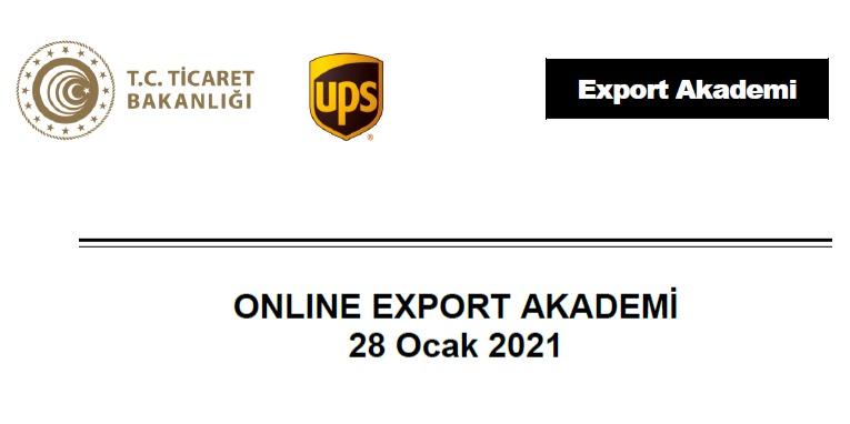 Online Export Akademi