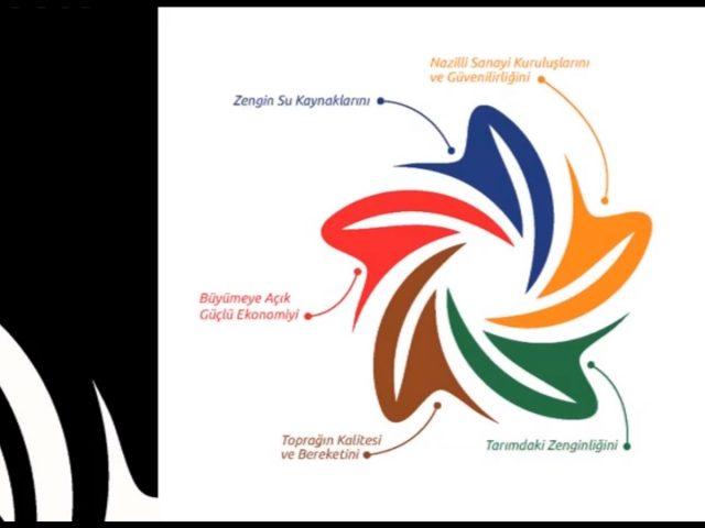 Nazilli Ticaret Odası Logomuzu Tanıyalım