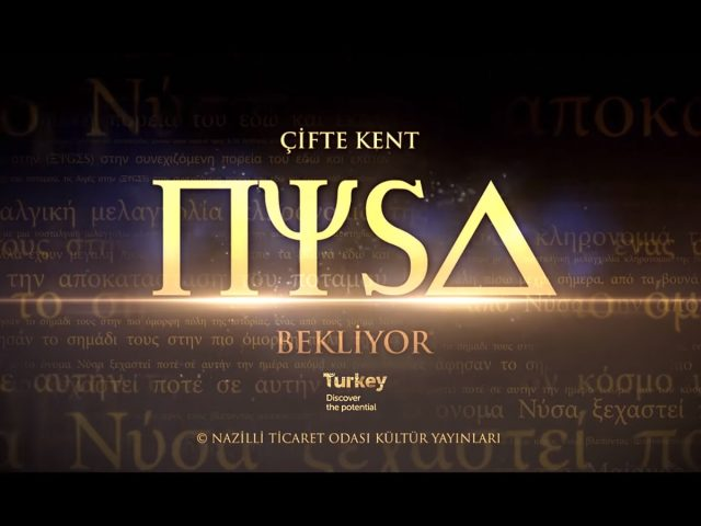 NYSA Belgeseli. NYSA Bekliyor… Nysa İs Waiting. Nysa Documentary English Subtitle