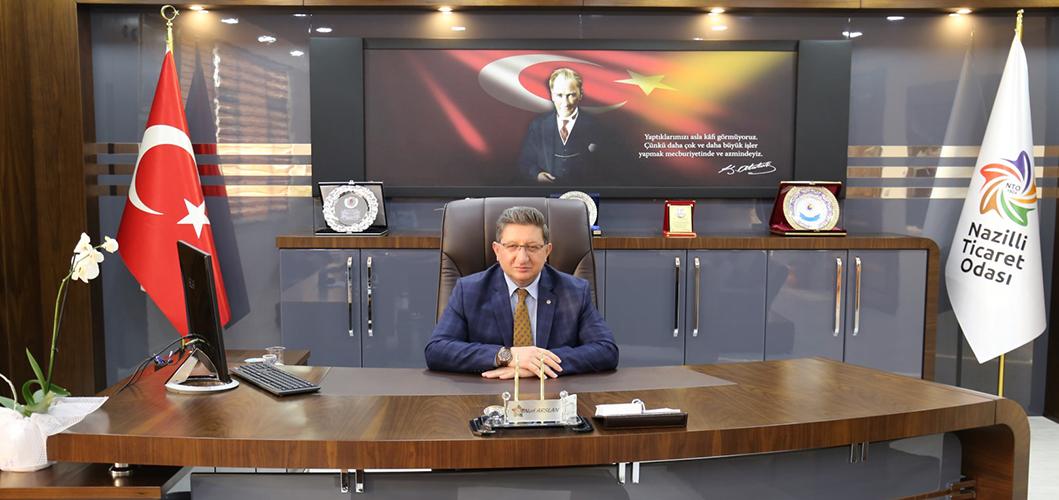 Yönetim Kurulu Başkanı