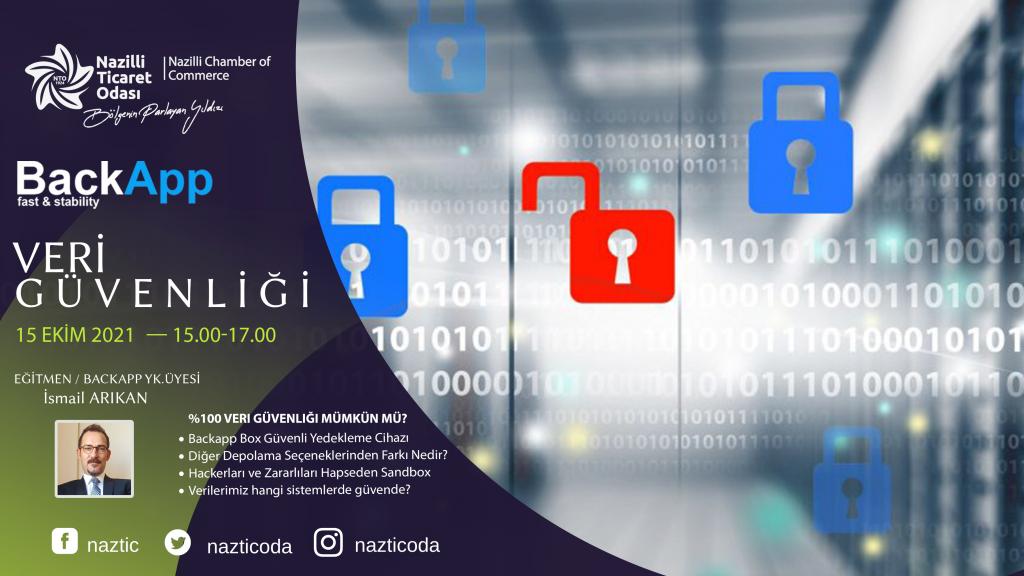 Veri Güvenliği Eğitimi